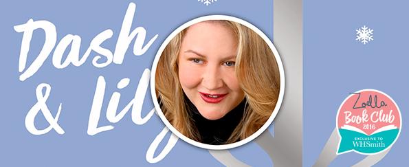 How Rachel Cohn's Christmas Memories Helped Inspire Lily's Family's Christmas Celebrations