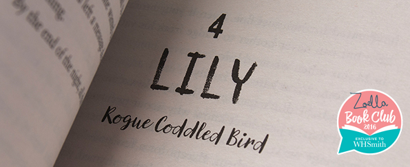 Read an Extract from The Twelve Days of Dash and Lily by Rachel Cohn and David Levithan