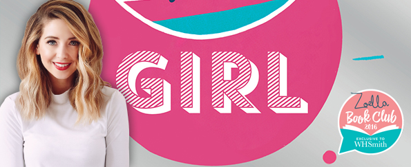 The Zoella Book Club: If I Was Your Girl by Meredith Russo