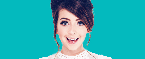 Emotions We're Feeling Now That the Zoella Book Club 2016 is Only Two Weeks Away!
