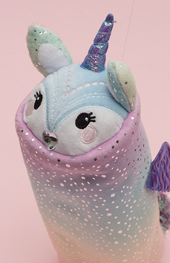 Trixibelle the Unicorn