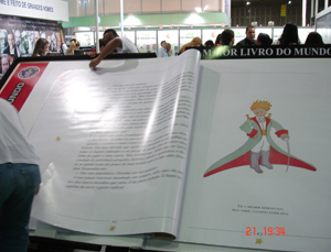 Largest Book Published