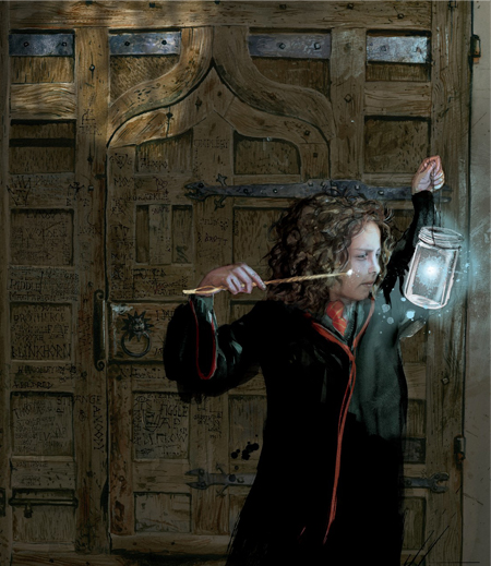 Preview Jim Kay S Illustrations For Harry Potter And The