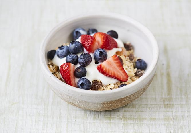 Jamie Oliver Diy Oaty Fruity Cereal Recipe Whsmith Blog