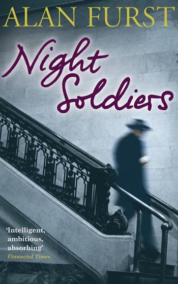 Joseph Kanon: Top 10 Spy Novels - WHSmith Blog