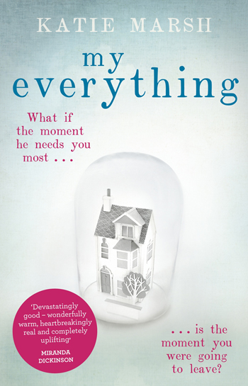 My Everything - Katie Marsh