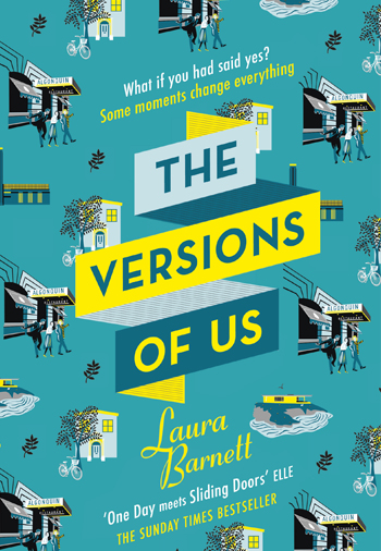 The Versions of Us - Laura Barnett