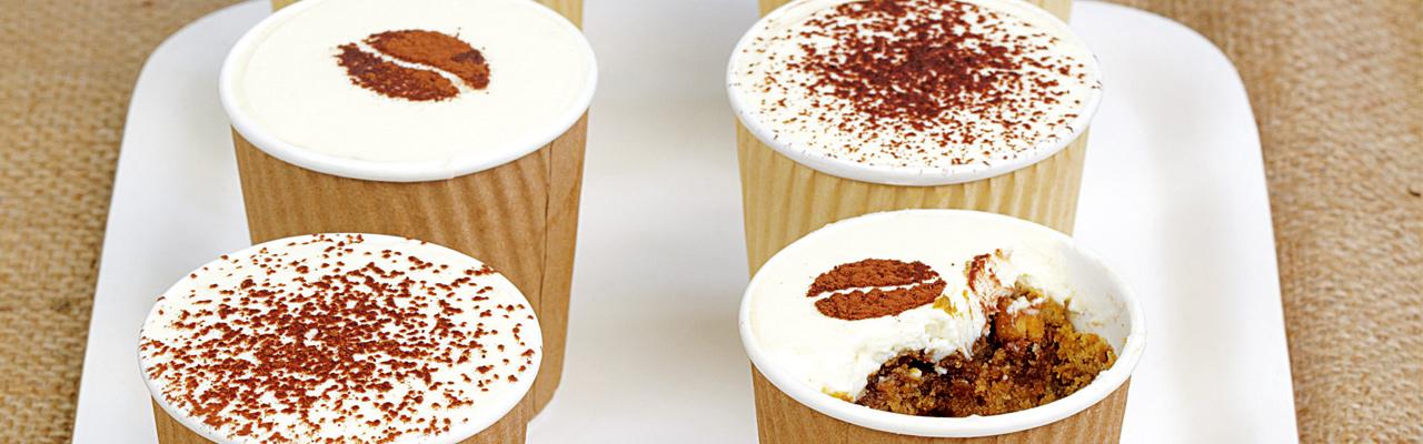 Frances Quinn: Coffee Cupcakes Recipe