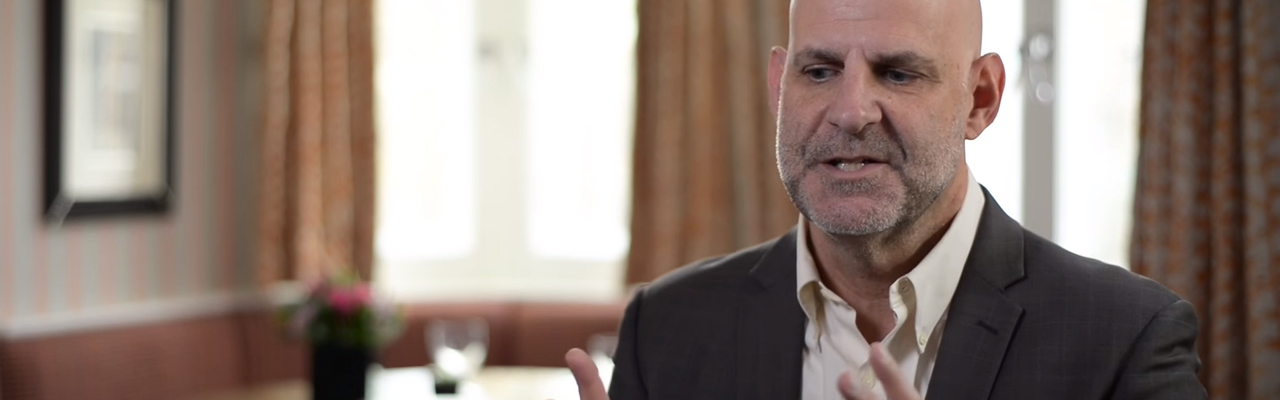 Harlan Coben on Creating Suspense