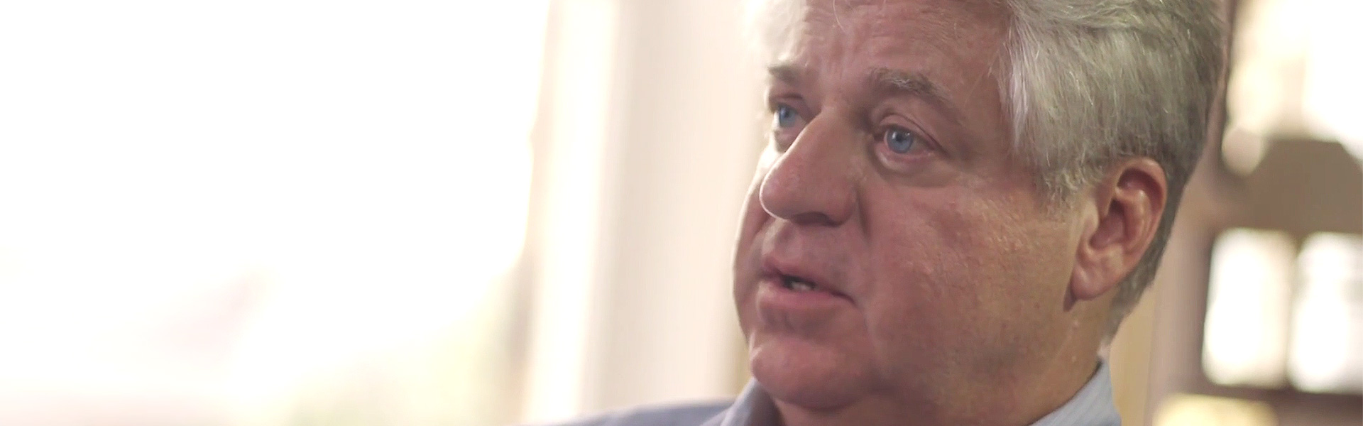 WHSmith Presents: Linwood Barclay on The Twenty Three (Exclusive Reading and Interview)