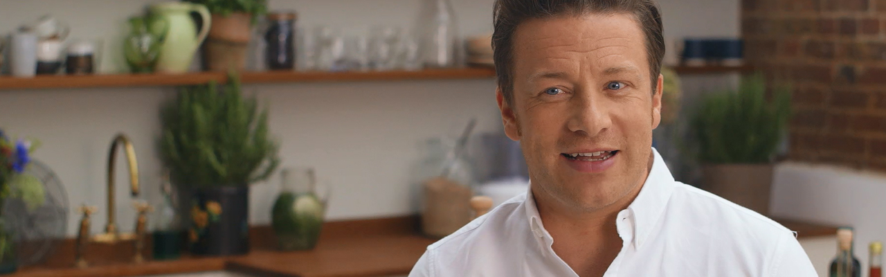 Jamie Oliver: An Interview on His New Book Everyday Super Food