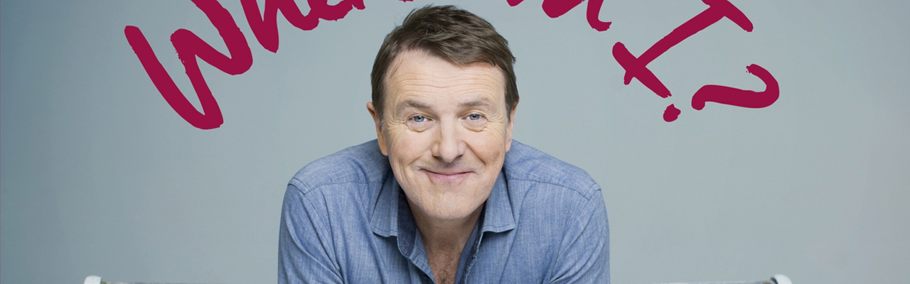 Read an Extract from Where Am I? by Phil Tufnell