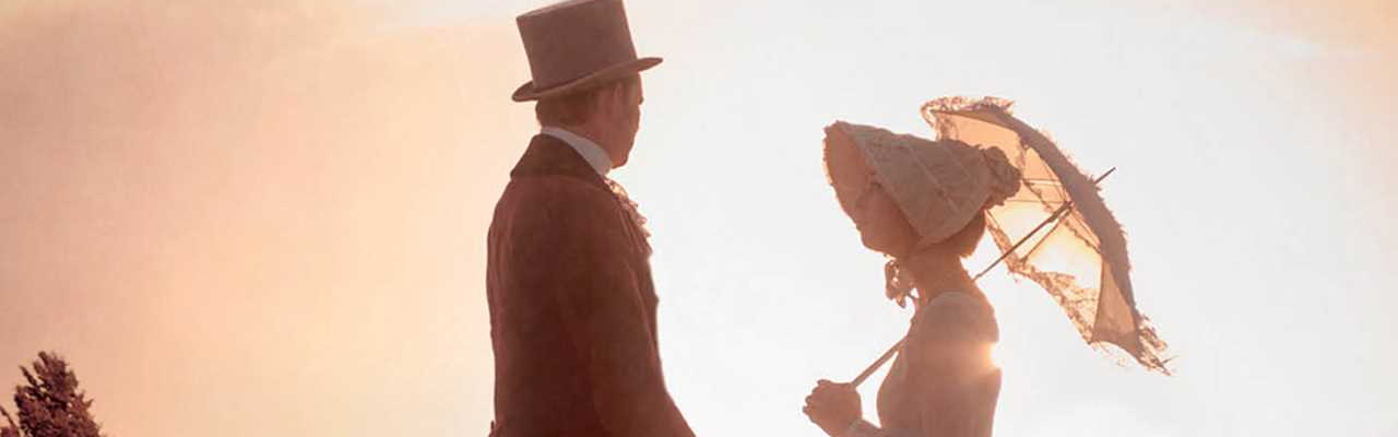 Top 10 Greatest Couples In Literature