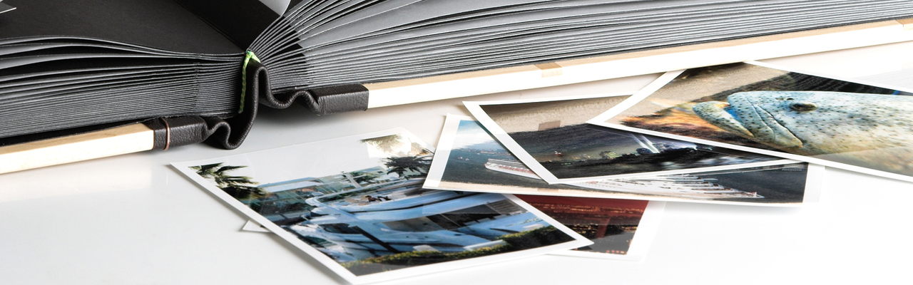 A Guide To Photo Albums