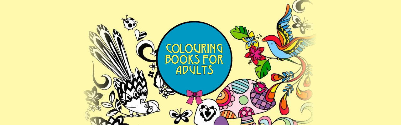 Can adult colouring books help me relax Colouring books for adults uk