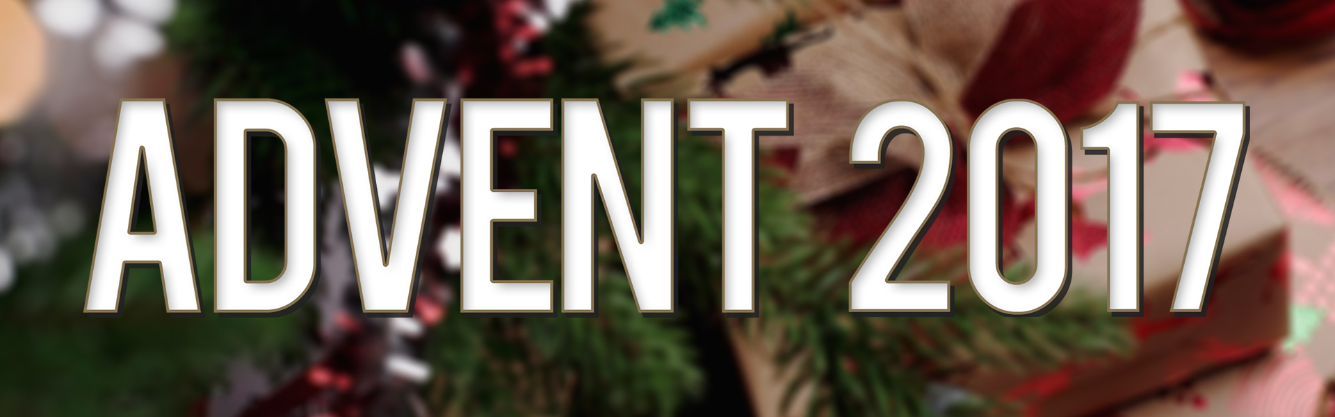The WHSmith Advent Giveaway Extravaganza 2017!