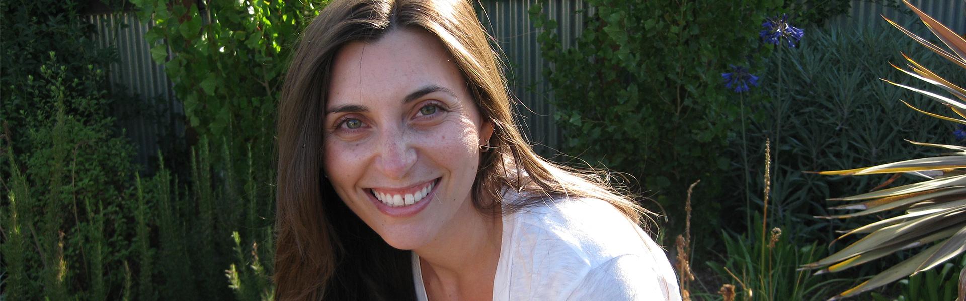Alyssa Sheinmel: Exploring Self-Acceptance in YA Books