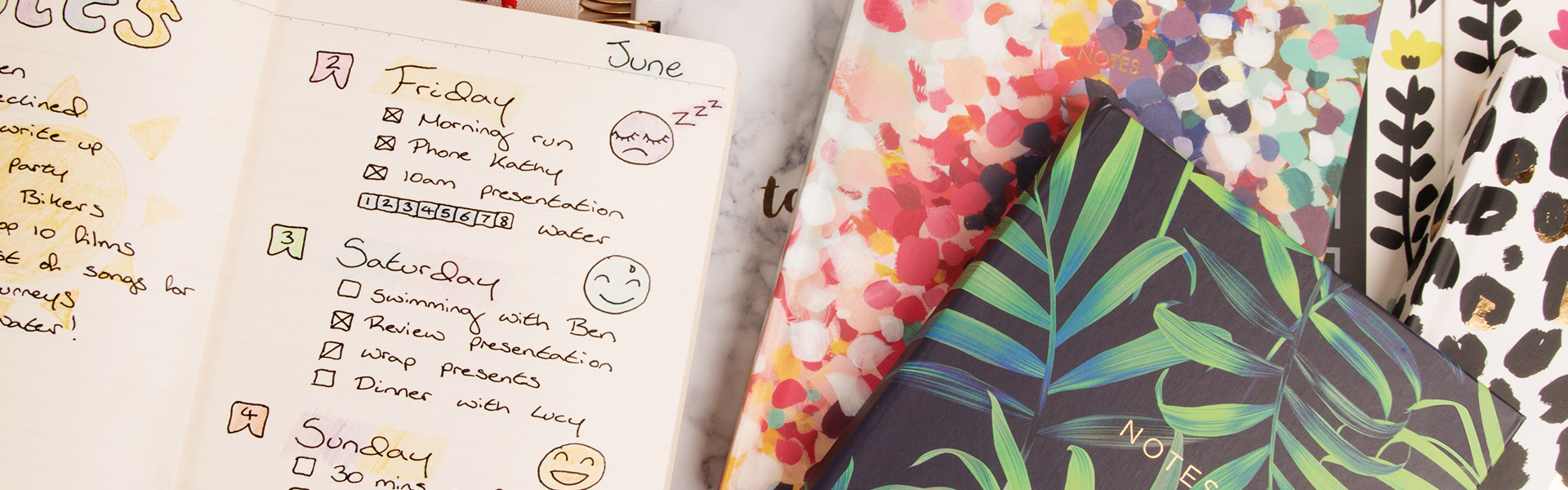 Transform your Notebook and Become the Envy of your Organised Friends