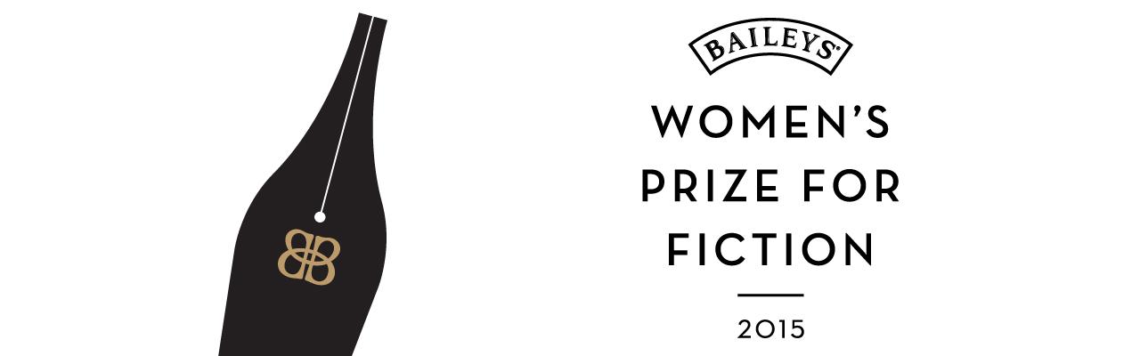 Baileys Women's Prize for Fiction 2015 Shortlist