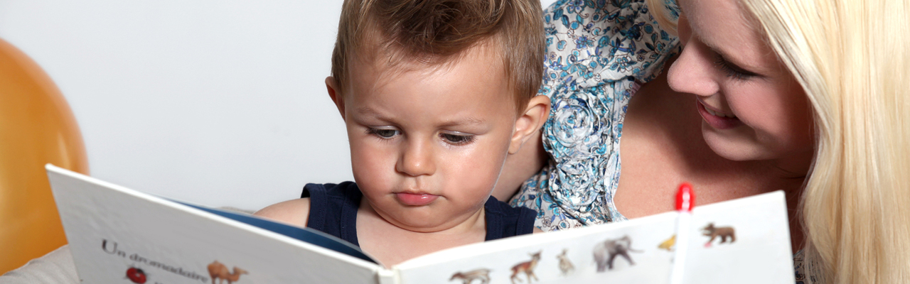 Benefits of Early Years Reading