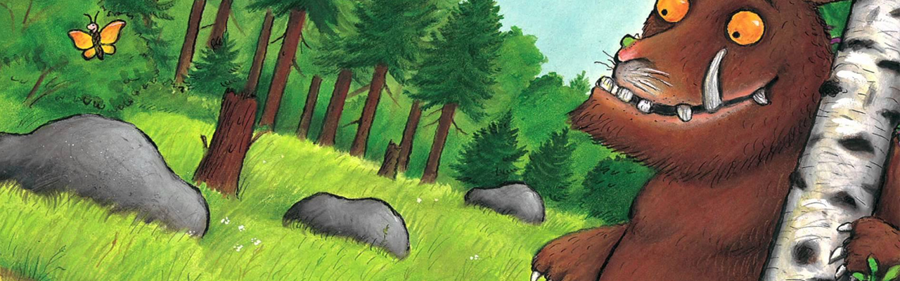 Best Books for Children Under 5 as Voted by You