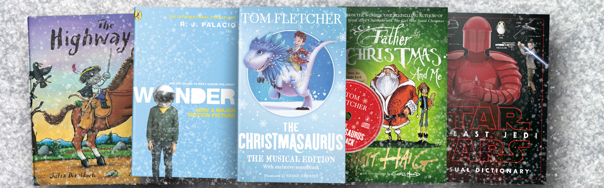 Children's Books We're Loving This Month: December