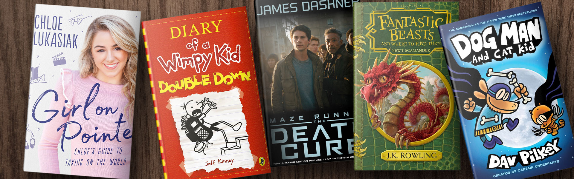 Children's Books We're Loving This Month: January