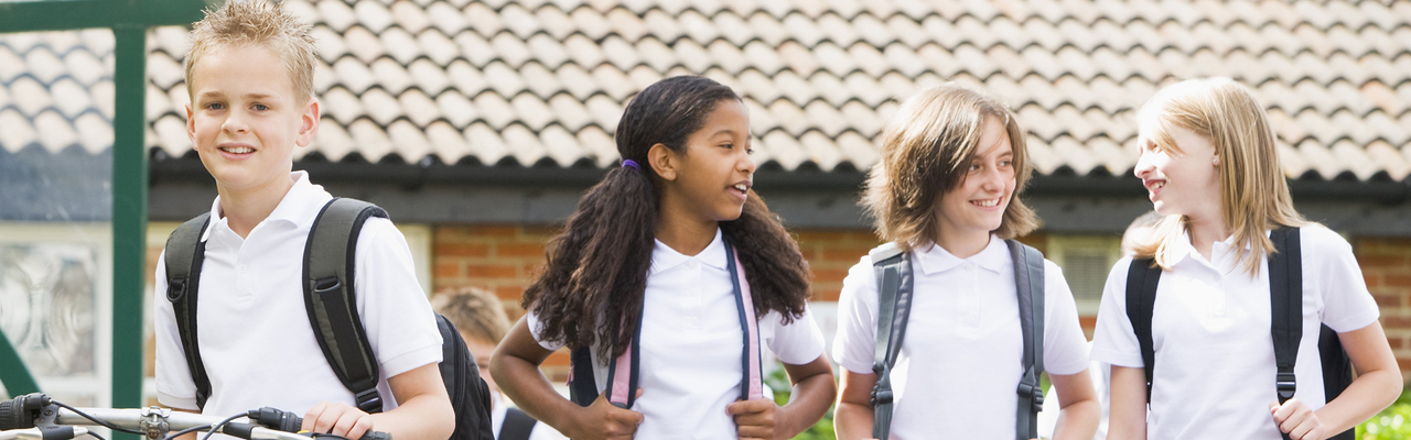 How to Prepare for your Child's First Day of Secondary School