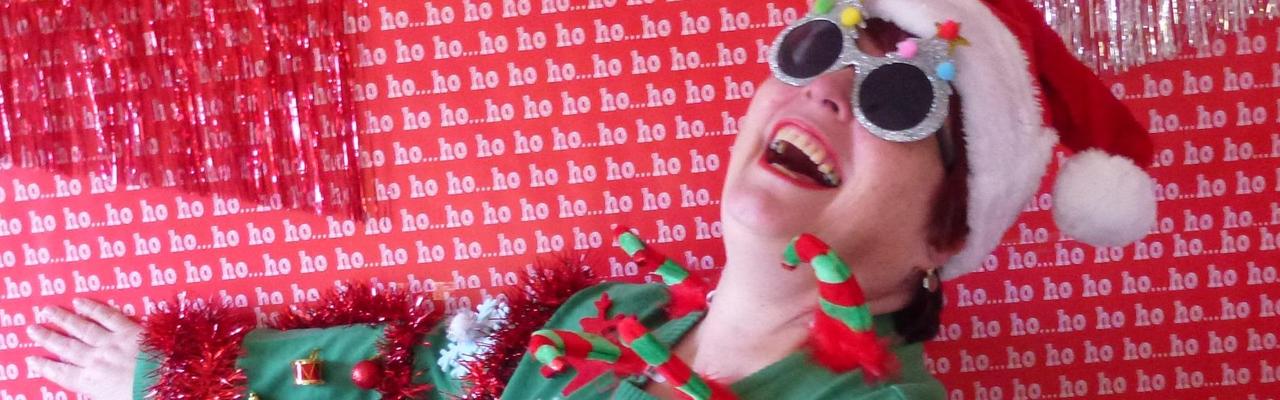 Christmas Spirit on Twitter