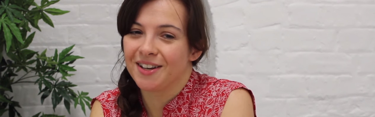 Exclusive Video! Claire McGowan Discusses Setting her Paula Maguire Series in Northern Ireland