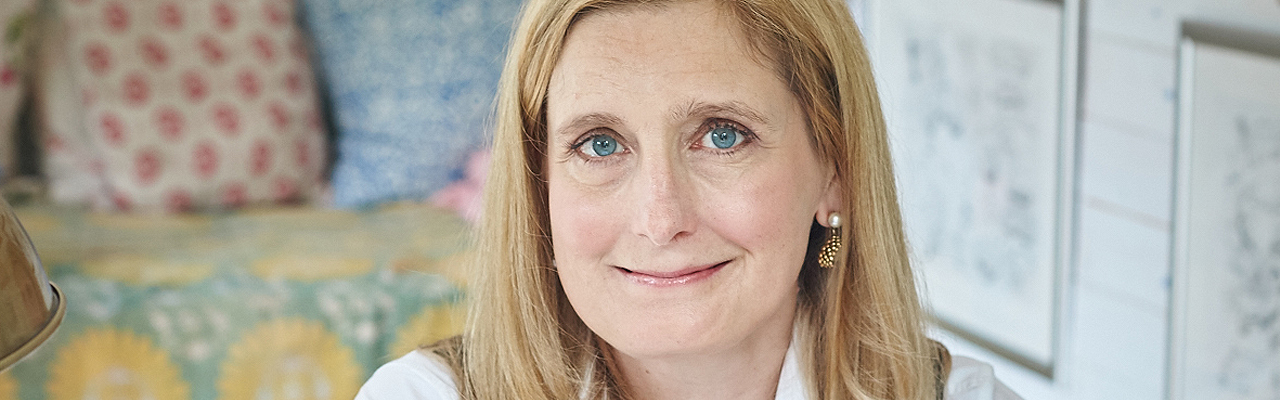 Cressida Cowell: An Interview on Completing the How to Train Your Dragon Series