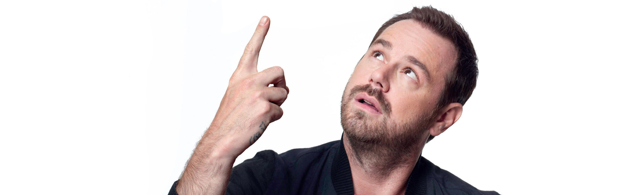 Read an Extract from Life Lessons from the East End by Danny Dyer