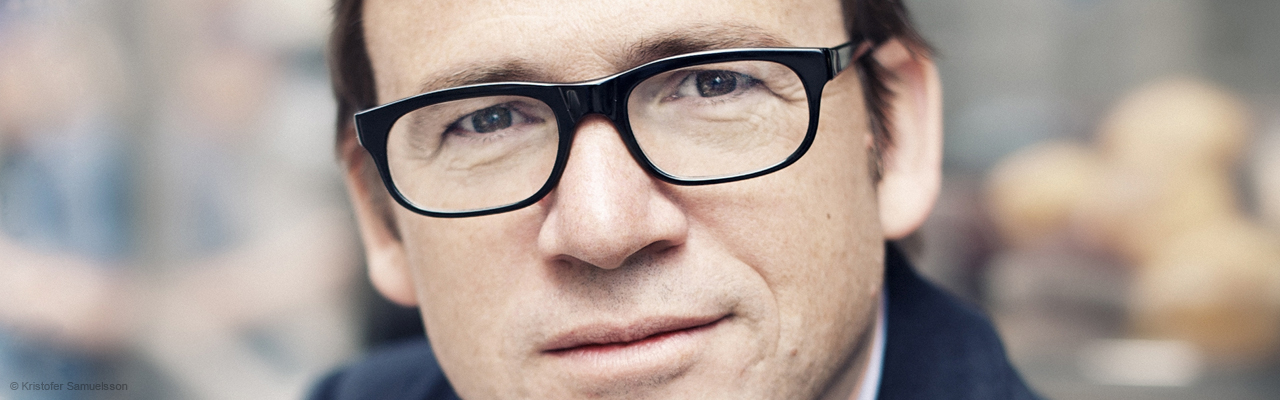 David Nicholls Tells Us About the Characters in New Book 'Us'