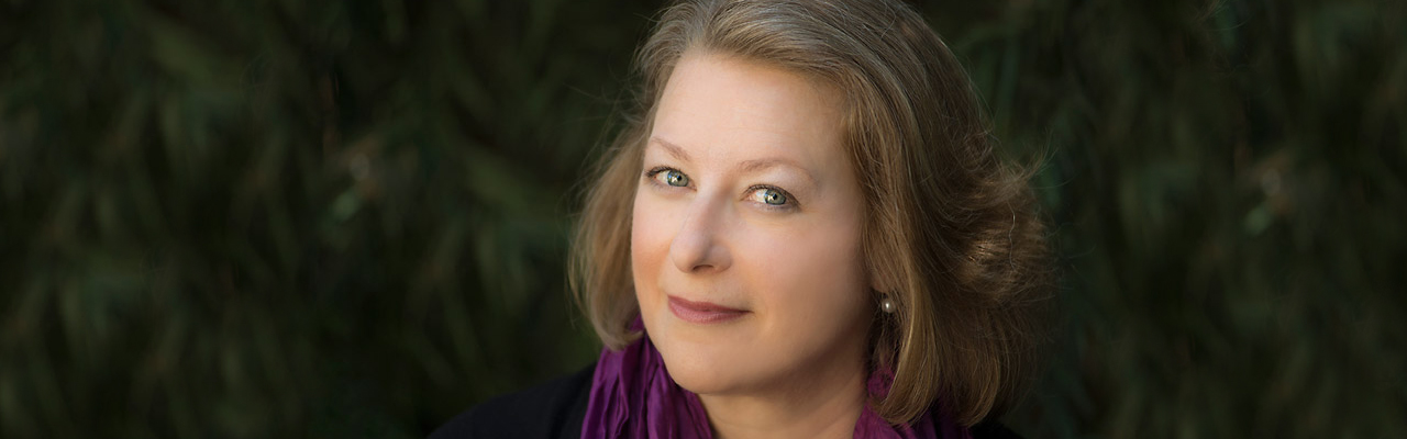 Deborah Harkness Talks to us About the Release of the Final Book in the All Souls Trilogy