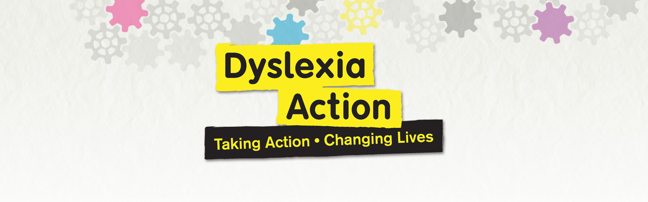 Dyslexia Action's Top Books for 5-8 Year Olds