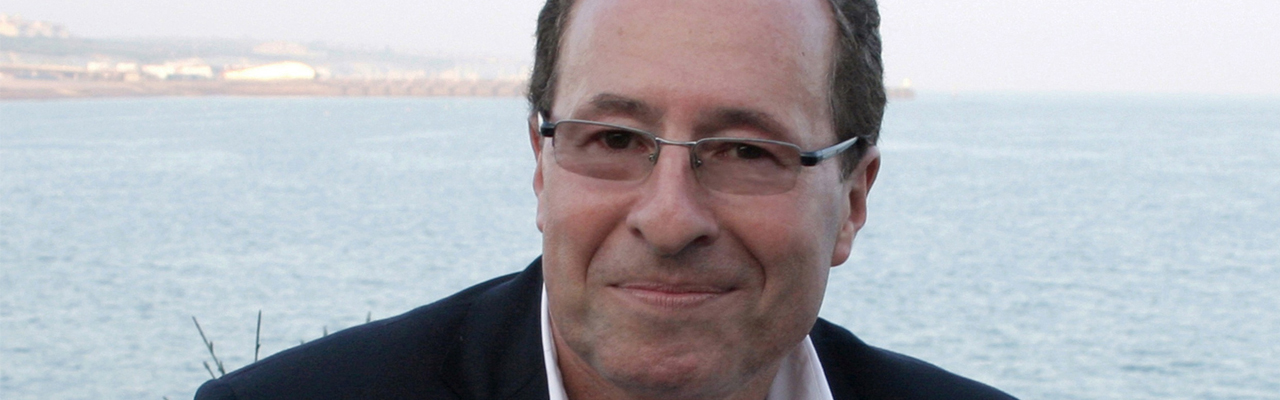 Exclusive Interview with Peter James