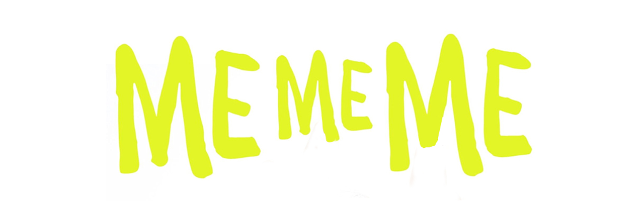 Read an Extract From Me, Me, Me! by Charlotte Crosby