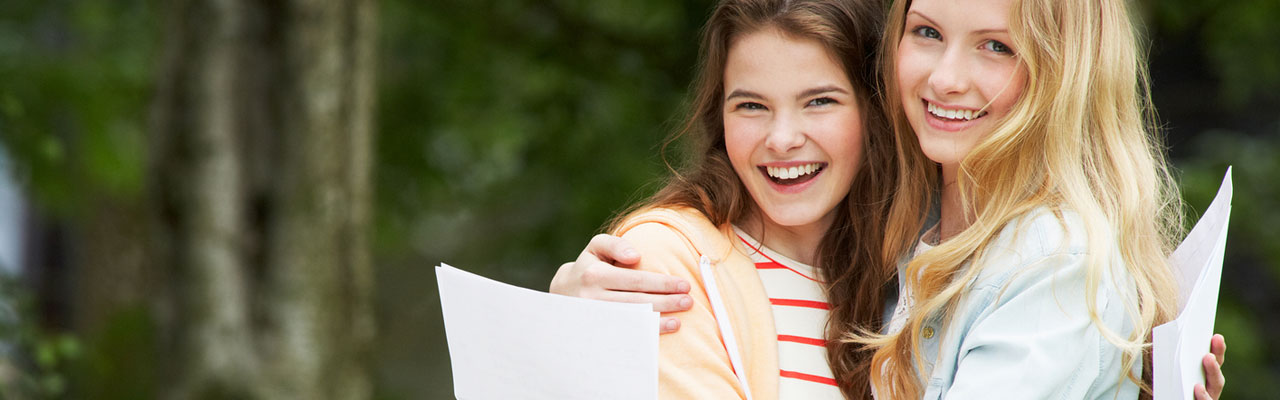 GCSEs: What Are My Child's Options After Results Day?