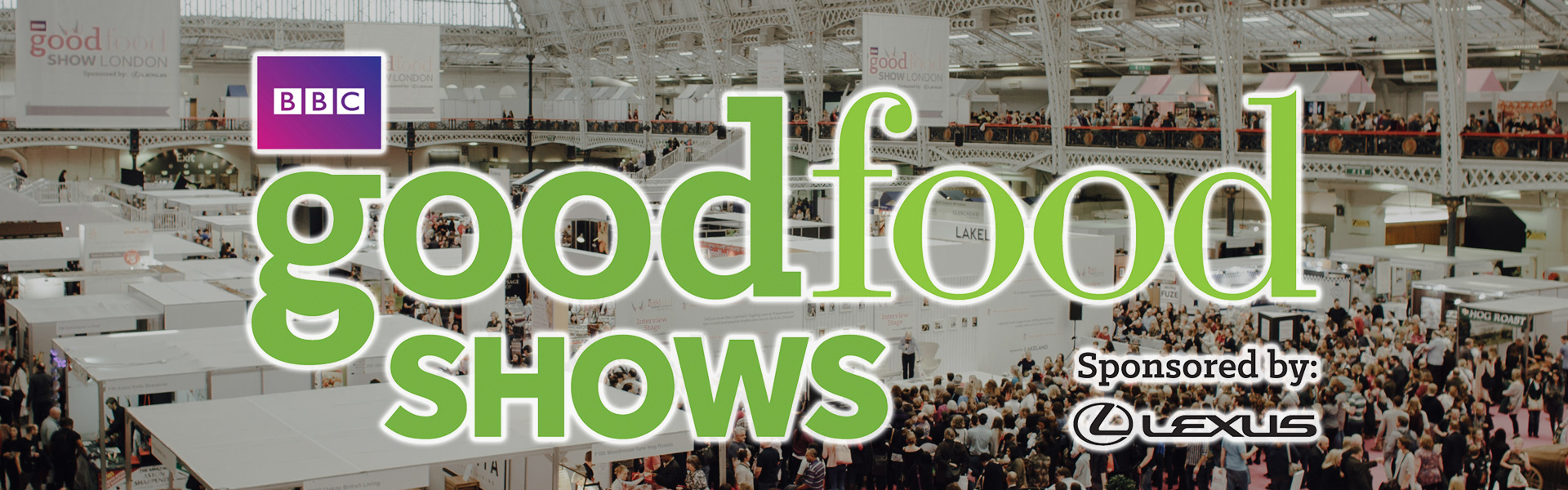 BBC Good Food Shows 2017