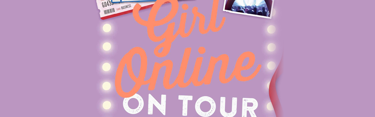 Girl Online on Tour: 5 Things We're Looking Forward to in Zoella's New Book