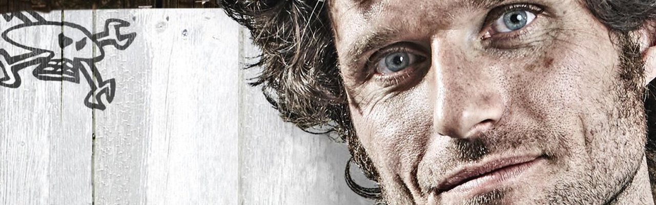 Guy Martin: Advice to Live Your Life By