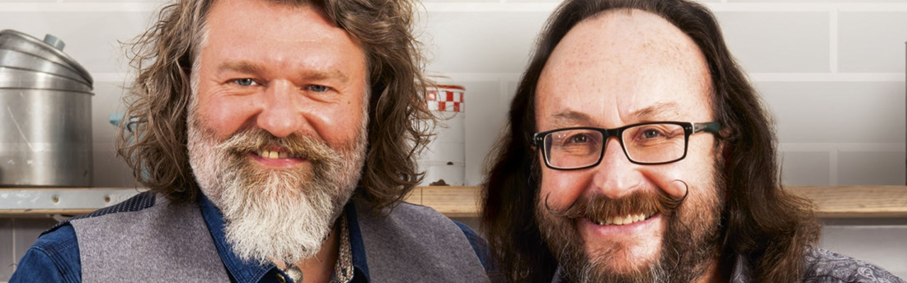 The Hairy Bikers Introduce Us to Their New Book – Meat Feasts