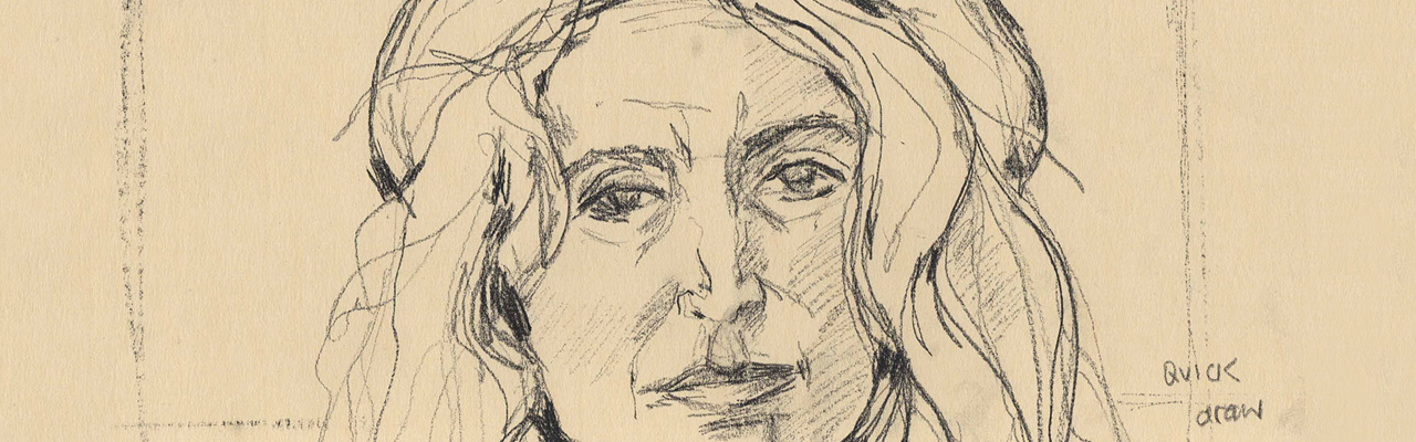 Heather Harding: How to Draw Portraits and Bodies
