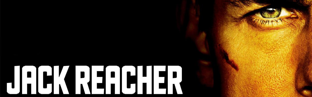 Top 10 Jack Reacher Quotes