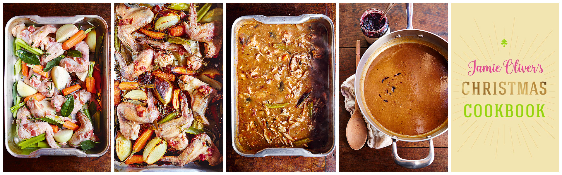 Jamie oliver get ahead gravy perfect for your big day turkey jamie oliver get ahead gravy perfect for your big day turkey recipe forumfinder Images