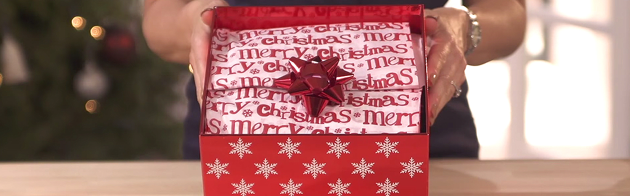 Jane Means: How to Line a Gift Box