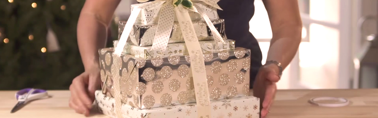 Jane Means: How to Wrap a Bundle of Gifts