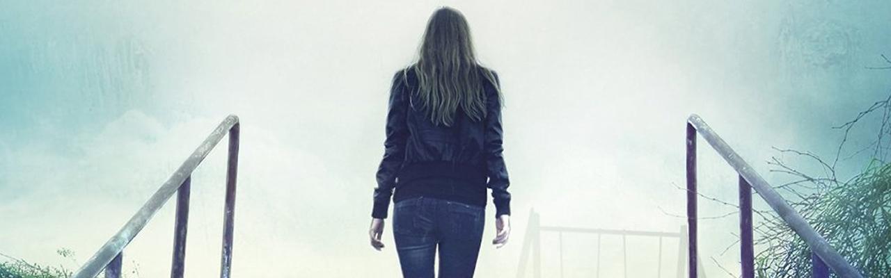 Jenny Blackhurst: The Story Behind How I Lost You