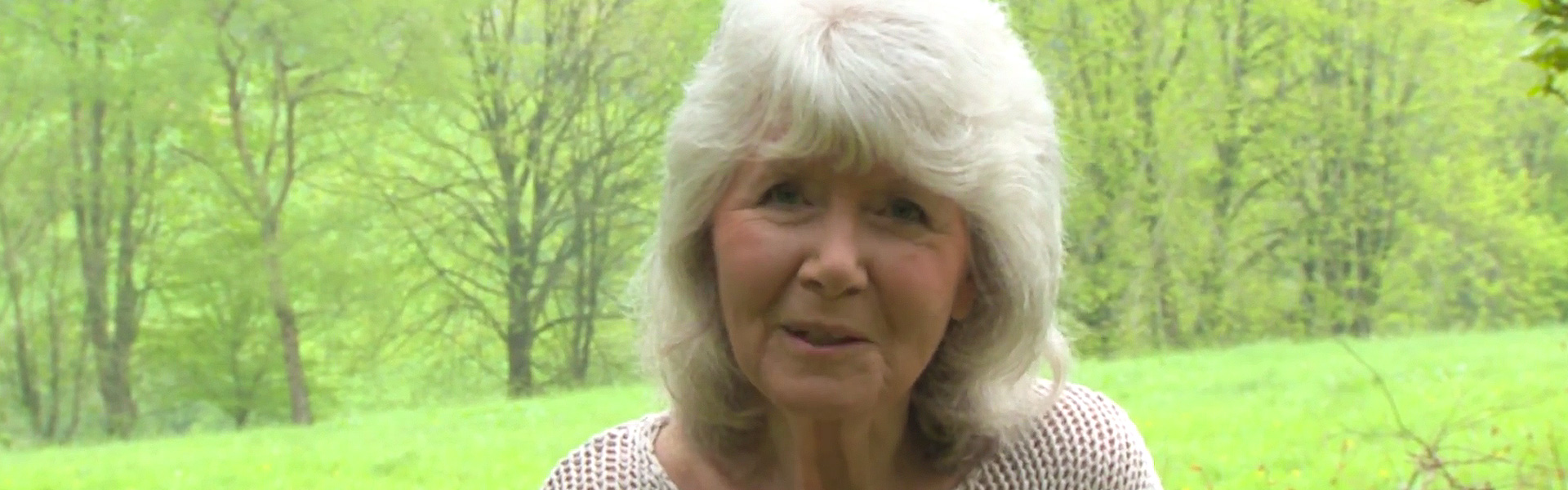 Exclusive Video! Jilly Cooper Takes us on a Tour of the House that Inspired Penscombe Court in Her New Book Mount!