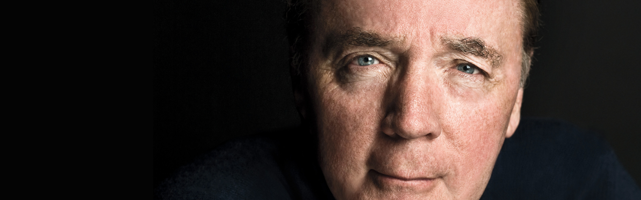 James Patterson on the Inspiration Behind the Womens' Murder Club